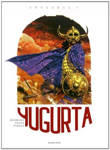 9781908007209: Yugurta: integral 01