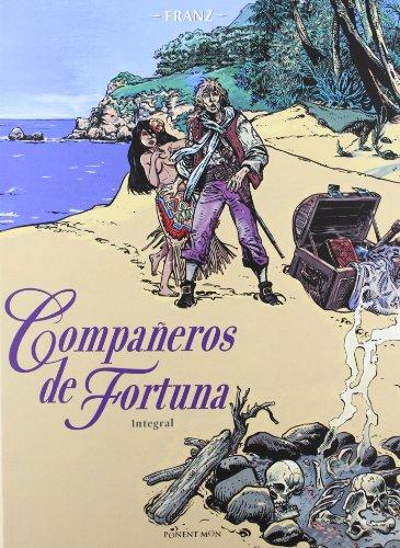 9781908007339: Compañeros De Fortuna