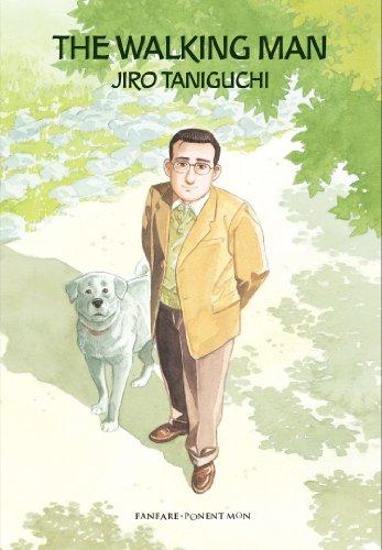 9781908007421: The Walking Man