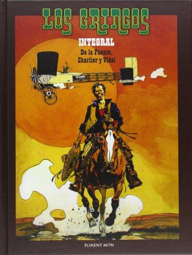 9781908007490: Los Gringos - Edición Integral
