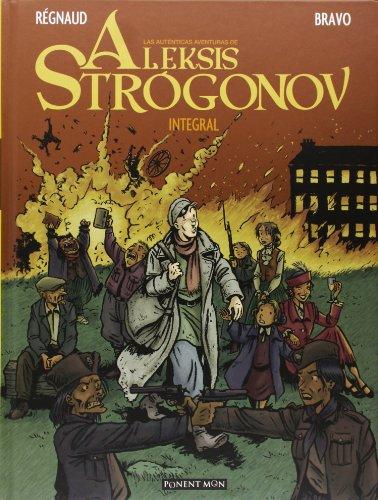 9781908007544: ALEKSIS STROGONOV