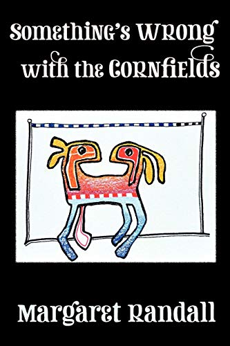 9781908011107: Something's Wrong with the Cornfields