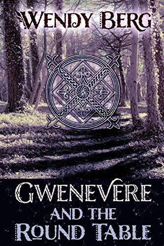 9781908011473: Gwenevere and the Round Table