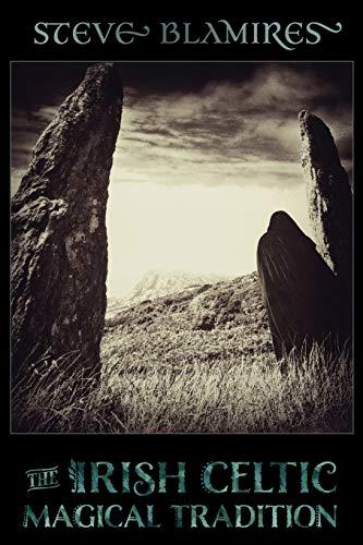 9781908011572: The Irish Celtic Magical Tradition