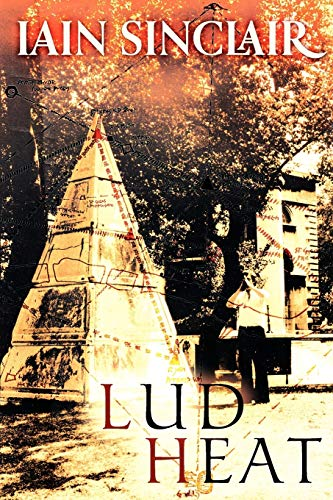 9781908011602: Lud Heat: A Book of the Dead Hamlets