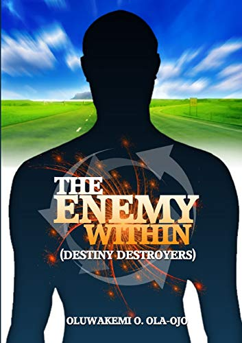 9781908015112: The Enemy Within