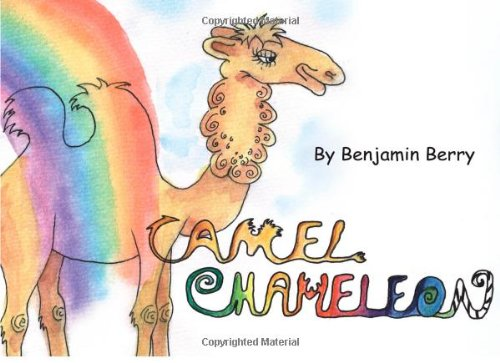 9781908017024: Camel Chameleon