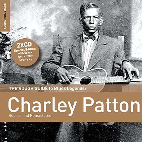 9781908025173: Rough Guide To Charley Patton