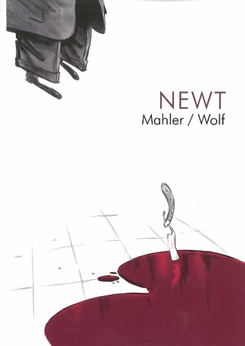 9781908030146: Newt
