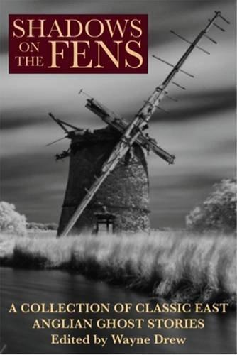 9781908041135: Shadows on the Fens