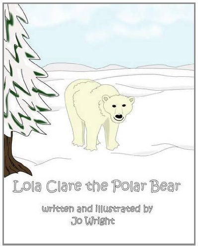 9781908048028: Lola Clare the Polar Bear (Cyril the Squirrel and Friends)