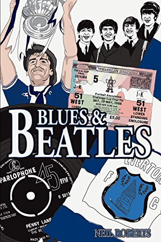 9781908051127: Blues and Beatles