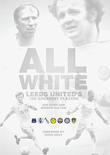 All White: Howe, Jon