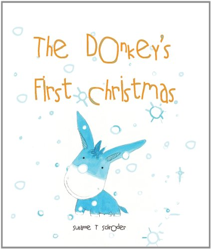 9781908053022: The Donkey's First Christmas