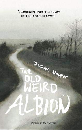 9781908058379: The Old Weird Albion