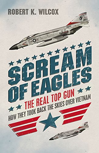 9781908059000: Scream of Eagles