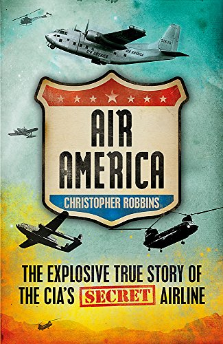Air America: Robbins, Christopher