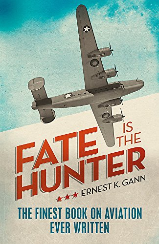 9781908059024: Fate Is the Hunter