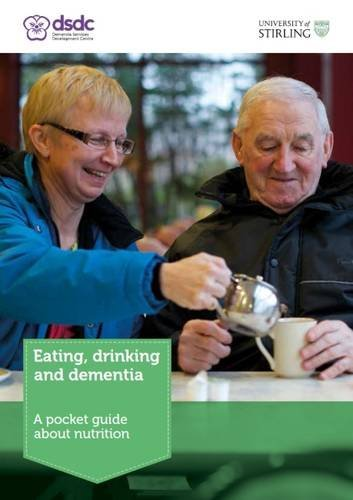 9781908063304: Eating, Drinking and Dementia: A Pocket Guide About Nutrition