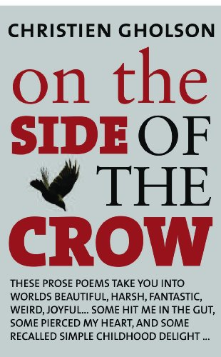 9781908069689: On the Side of the Crow