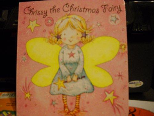 Chrissy the Christmas Fairy