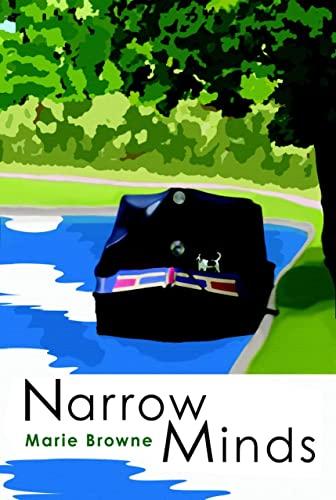 9781908086952: Narrow Minds