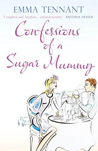 9781908096029: Confessions of a Sugar Mummy