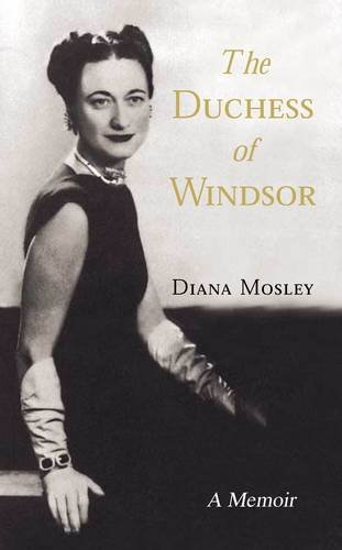9781908096142: The Duchess of Windsor