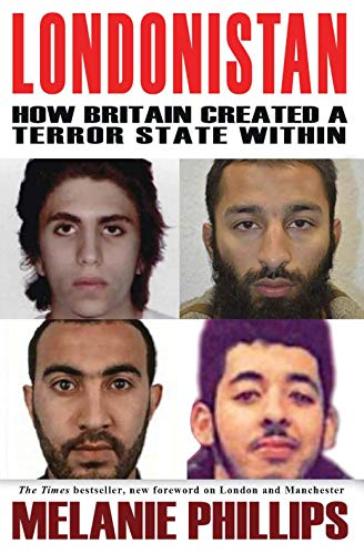 9781908096272: Londonistan