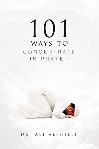 9781908110213: 101 Ways to Concentrate in Prayer