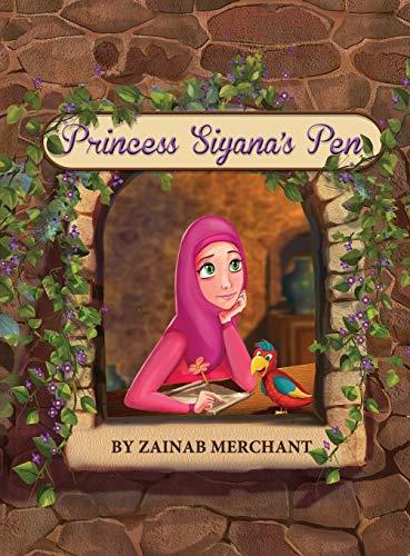 9781908110268: Princess Siyana's Pen