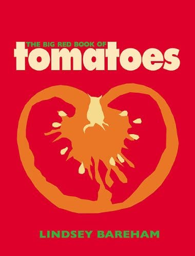 9781908117120: The Big Red Book of Tomatoes