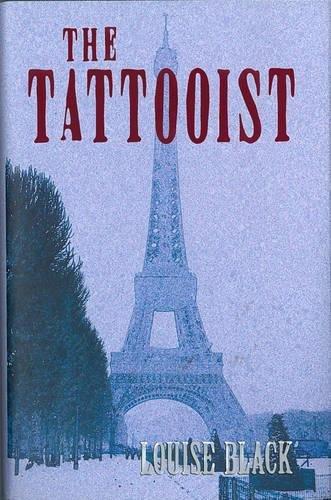9781908122162: The Tattooist