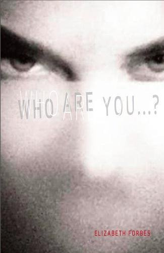 9781908122735: Who Are You?
