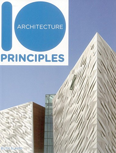 9781908126283: 10 Principles of Architecture