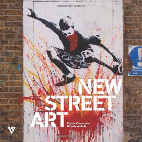 9781908126511: New Street Art