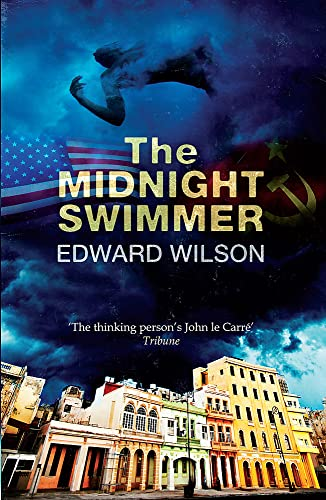 9781908129413: The Midnight Swimmer
