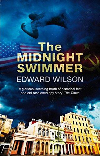 9781908129413: Midnight Swimmer