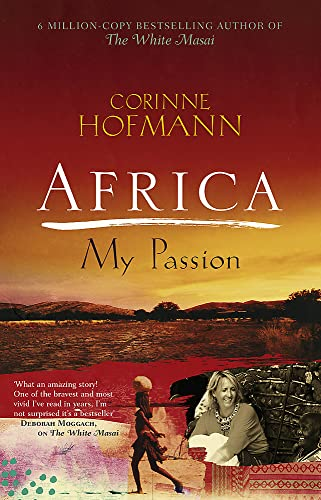 9781908129451: Africa, My Passion