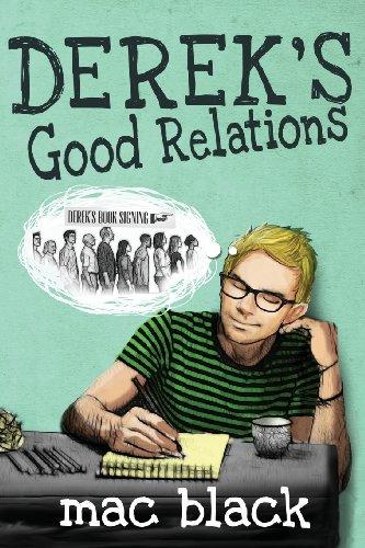 Derek's Good Relations: Black, Mac