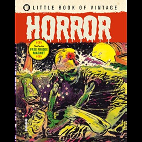 9781908150363: Little Book of Vintage Horror