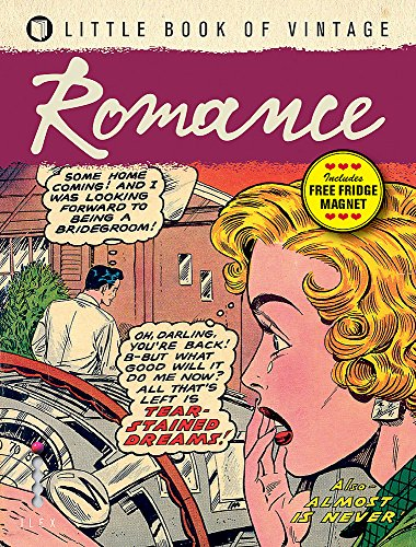 9781908150417: The Little Book of Vintage Romance (Abkhazian Edition)