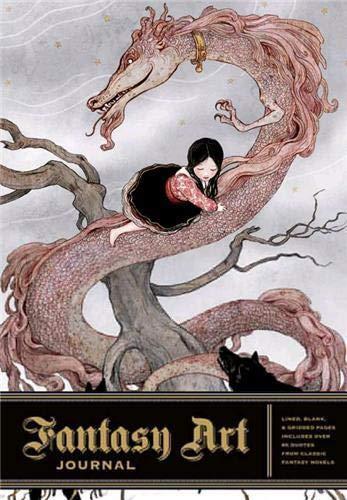 9781908150516: Fantasy Art Journal