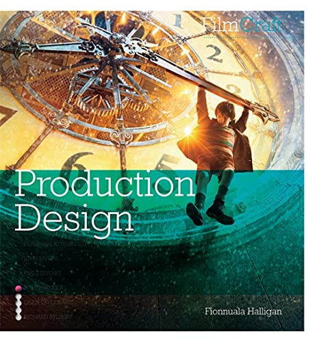 9781908150615: Filmcraft: Production Design /Anglais