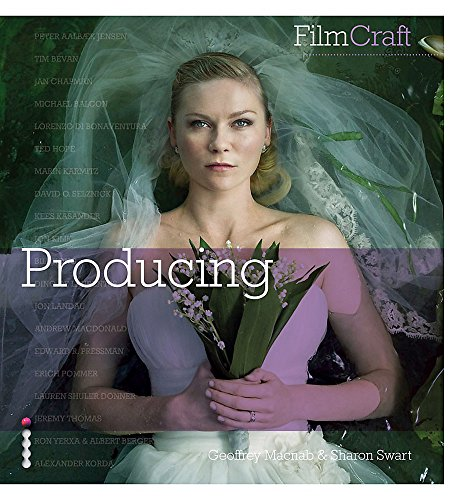 9781908150622: Filmcraft: Producing /Anglais