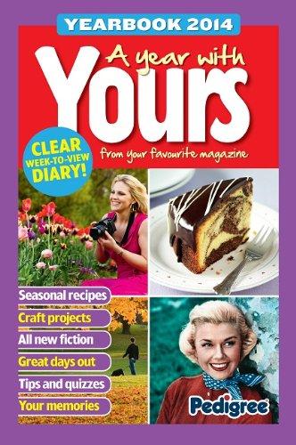 Yours Yearbook 2014: Pedigree Books Ltd