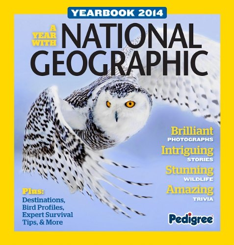 9781908152176: National Geographic Yearbook 2014