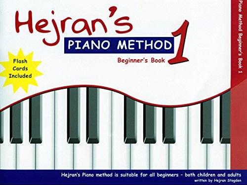9781908161017: Hejran's Piano Method: Bk.2: Beginner's