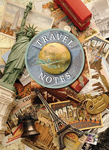 9781908170088: Travel Notes