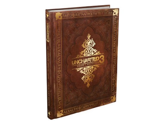 9781908172006: Uncharted 3: Drake's Deception: The Complete Official Guide - Collector's Edition